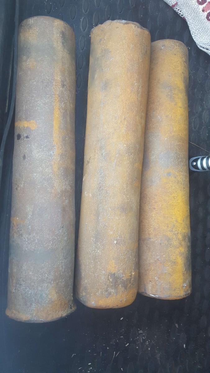 Круг 30х500 мм СЧ20 ГОСТ 1412-85
